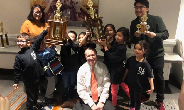 Greater NYC Scholastic Championship – Recap